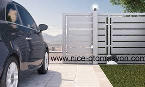 Nice Bahçe Kapısı Motor Ürünleri