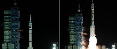 Nükleer yakıtlı uzay mekiği Çin'den