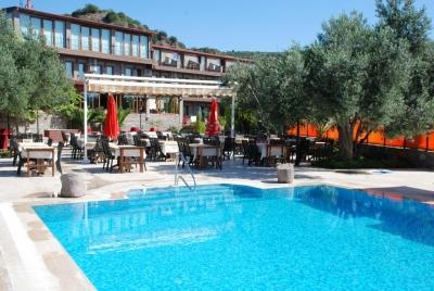 Otel Seçimi İle Tatilinizi Güzelleştirmek Sizin Elinizde