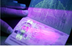 Pasaport Ve Ehliyette Yeni Sistem