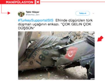PKK kendini yalanladı