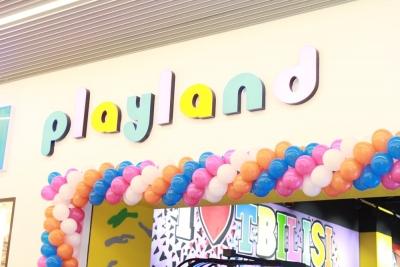 Playland Eğlence Merkezi