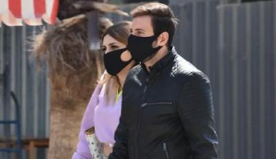 Prof. Dr. Pullukçu'dan siyah maske uyarısı