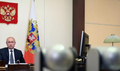 Putin ilk koronavirüs aşısını duyurdu