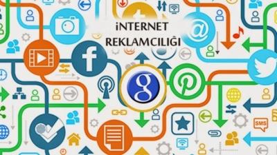 Reklam Ve İnternet Para Kazandırıyor