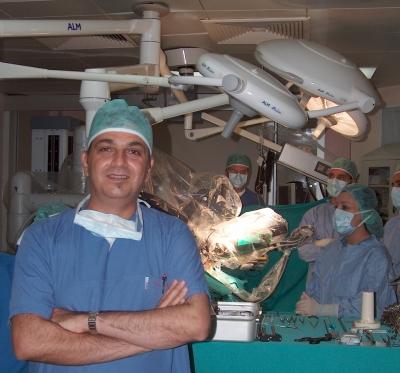 Robotik Kalp Cerrahisi – Robotik Kalp Ameliyatı