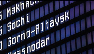 Rusya'yı vizesiz ziyaret edebilecek Türk vatandaşları