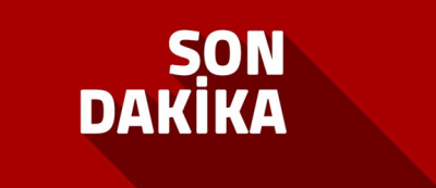 Samsun'da acı haber