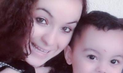 Şarj kablosuyla oğlunu öldüren annenin yargılanması