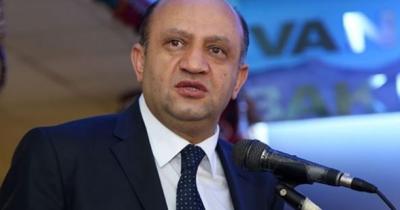 Savunma bakanı açıkladı yerli savunma füzesi
