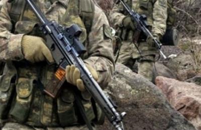 Siirt'te çatışma 2 yaralı