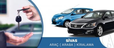 Sivas Araç Kiralama İle Araç Tercihi | www.adorenty.com