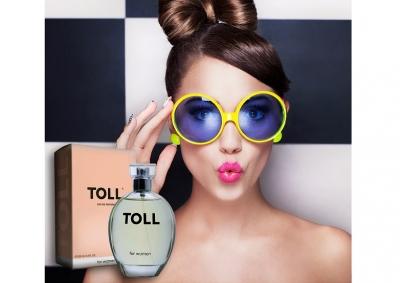 Sizi Tutkulu Kılacak Parfümler Toll İle Alınır