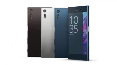 Sony Xperia XZ İçin Güncelleme
