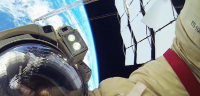 Türk astronotu Rusya eğitebilir