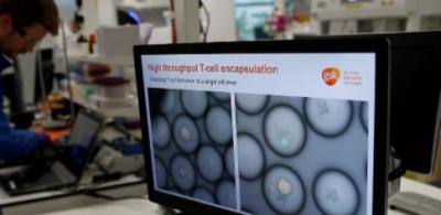 Türk doktor kansere karşı ilaç geliştirdi