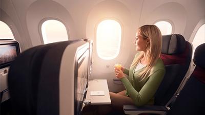 Türk Hava Yolları İle Ayrıcalıklı Yolculuk Yapın