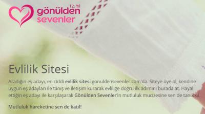 Türkiye'nin Ücretsiz Arkadaşlık Sitesi