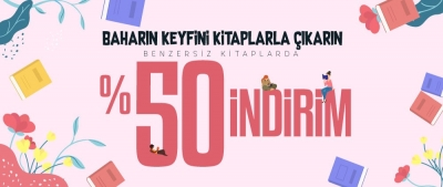 Türkiye'nin Ucuz Kitap Alışveriş Sitesi