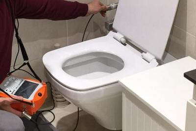 Tuvalet Tıkanıklıklarına Anında Çözüm Bulabilirsiniz!