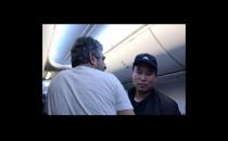 Uçakta Hırsızlık