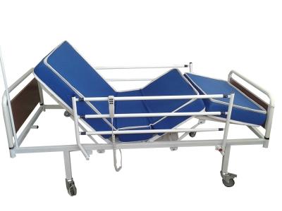Üst Düzey Hasta Karyolası Seçenekleri