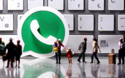 WhatsApp'ta kaybolan fotoğraflar