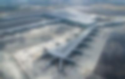 Yeni havalimanı kullanıma açılıyor