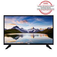 Yeni Nesil Akıllı TV Vestel 48FD7300