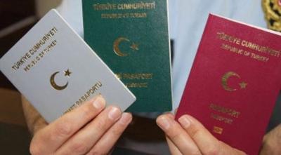 Yeşil Pasaport Hakkında Bilgiler