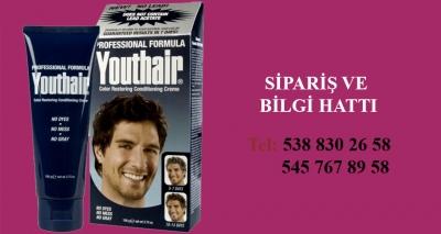Youthair saç beyazlık giderici orijinal satış bayisi