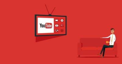 Youtube Dijital Platform