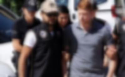 YPG'ye katılıp Türkiye'de tatilde tutuklanan İngiliz