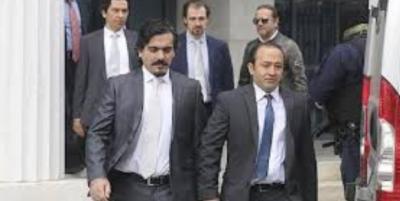 Yunanistan Adalet Bakanı 8 darbeci hakkında konuştu