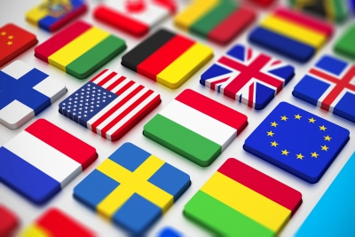 Yurt Dışında Üniversite için Çeviri